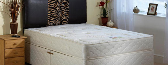Staddons Beds Nottingham Buy Beds Online